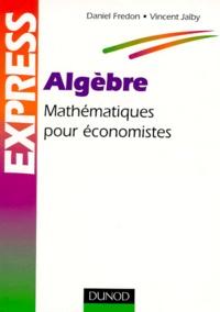 ALGEBRE. Mathématiques pour économistes.pdf