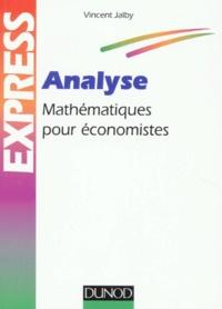 ANALYSE. Mathématiques pour économistes.pdf
