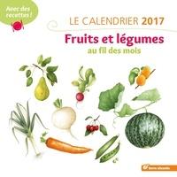 Calendrier Fruits Et Legumes Au Fil Des Mois Vincent Jeannerot
