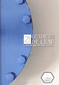 Vincent Johanet - Guide de l'eau.