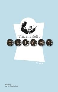 Vincent Jolit - Clichy.