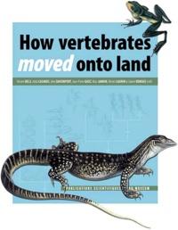 Vincent L. Bels et Adrià Casinos - How vertebrates moved onto land. 1 DVD