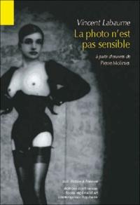 Vincent Labaume - La photo n'est pas sensible - A partir de l'oeuvre de Pierre Molinier.