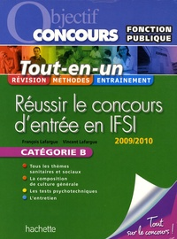 Réussir le concours dentrée en IFSI - Fonction publique Catégorie B.pdf