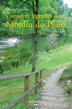 Vincent Lalu - Contes et légendes du Moulin du Plain - Histoires de pêche.