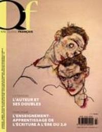 Vincent Lambert et Pascal Grégoire - Québec français. No. 173,  2014 - L'auteur et ses doubles L'enseignement-apprentissage de l'écriture à l'ère du 2.0.