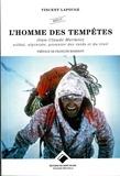 Vincent Lapouge - L'homme des tempêtes - Jean-Claude Marmier, soldat, alpiniste, pionnier des raids et du trail.