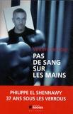 Vincent Le Coq - Pas de sang sur les mains - Incarcéré le 14 septembre 1975, libérable le 14 août 2032.