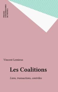 Vincent Lemieux - .