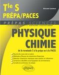 Vincent Lesieux - Physique Chimie de la terminale S à la prépa ou à la PACES.