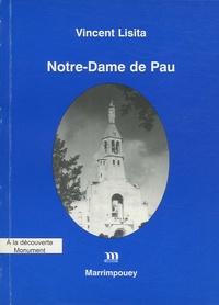 Vincent Lisita - Notre-Dame de Pau.