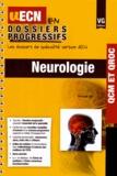 Vincent Liu - Neurologie.