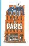 Vincent Mahé - 750 ans à Paris.