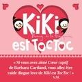 Vincent Malone et Jean-Louis Cornalba - Kiki est toctoc.