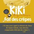 Vincent Malone et Jean-Louis Cornalba - Kiki fait des crêpes - King de la banquise.