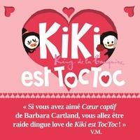 Vincent Malone - Kiki, king de la banquise  : Kiki est toctoc.