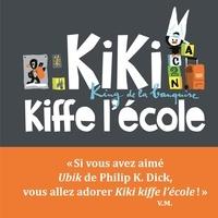 Vincent Malone - Kiki, king de la banquise  : Kiki kiffe l'école.