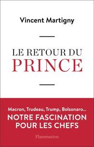 Deedr.fr Le retour du prince Image