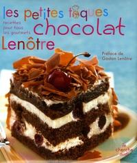 Les petites toques chocolat Lenôtre - Recettes pour tous les gourmets.pdf