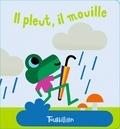 Vincent Mathy - Il pleut, il mouille.
