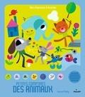 Vincent Mathy - Petites comptines des animaux.
