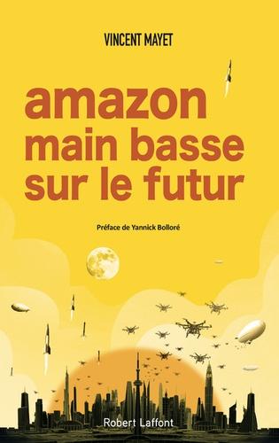 Amazon Main Basse Sur Le Futur Grand Format