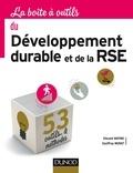 Vincent Maymo et Geoffroy Murat - La boîte à outils du développement durable et de la RSE.