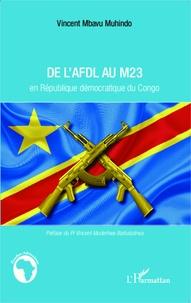 De lAFDL au M23 en République démocratique du Congo.pdf