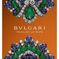 Vincent Meylan - Bulgari treasures of Rome.