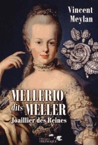 Galabria.be Mellerio dits Meller - Joaillier des Reines Image