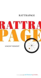 Vincent Mondiot - Rattrapage.
