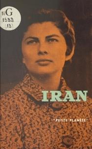 Vincent Monteil et  Collectif - Iran.