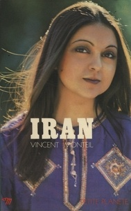 Vincent Monteil et  Almasy - Iran.