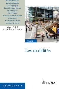 Vincent Moriniaux et Édith Fagnoni - Les mobilités - Agrégation de géographie.