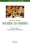 Vincent Moriniaux - Nourrir les hommes.