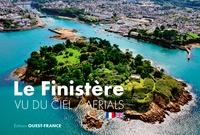 Vincent Mouchel - Le Finistère vu du ciel.