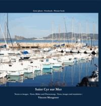 Vincent Mougenot - Saint Cyr sur Mer.