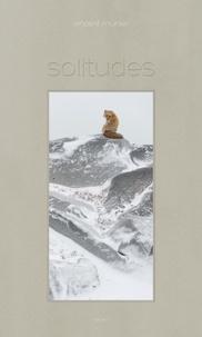 Vincent Munier - Solitudes I et II.