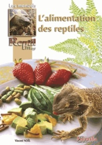 Galabria.be L'alimentation des reptiles Image
