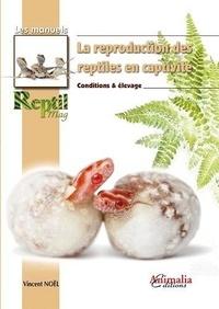 Checkpointfrance.fr La reproduction des reptiles en captivité Image