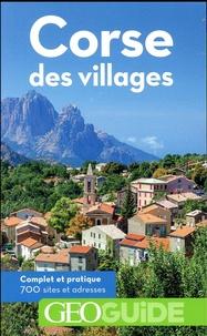 Vincent Noyoux - Corse des villages.