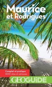 Téléchargement ebook pdfs gratuit Maurice et Rodrigues par Vincent Noyoux, Antoine Besse 9782742457892