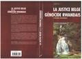 Vincent Ntezimana - La justice belge face au génocide rwandais - L'affaire Ntezimana.