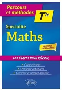 Vincent Obaton - Spécialité Maths Terminale.