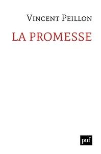 Vincent Peillon - La promesse.