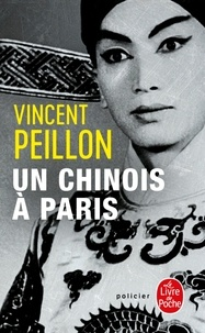 Vincent Peillon - Un chinois à Paris.