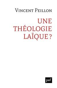Vincent Peillon - Une théologie laïque ? - Sur une invitation de Jean Jaurès à venir le voir à Toulouse.
