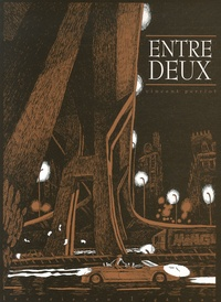 Vincent Perriot - Entre-deux.