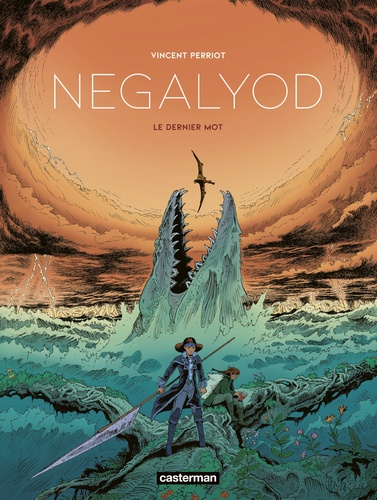 Negalyod Tome 2