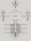 Vincent Perriot - Negalyod - Avec un ex-libris.